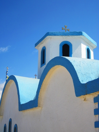 Greece Church