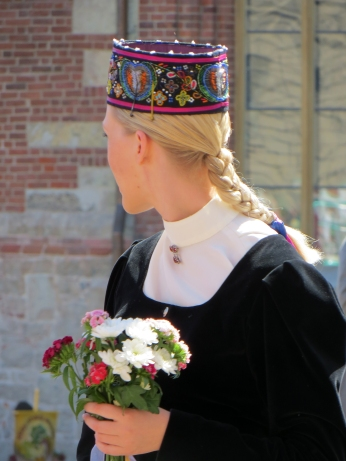 Latvian Song and Dance Festival 1