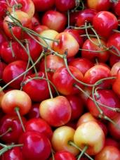 Cherries Helsinki