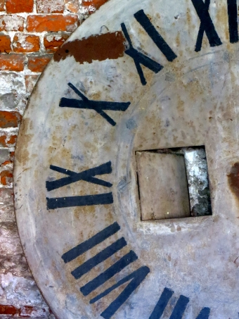 Time Ran Out