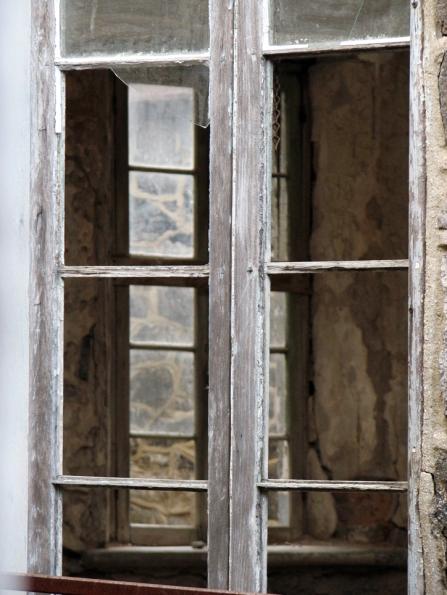 Eastern State Window