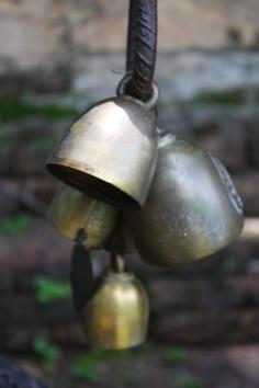Monk Bells