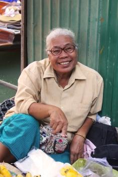 Floating Market Bangkok 3