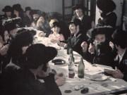 Hasidic Jews Graphic