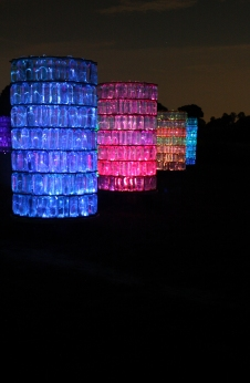Light at Longwood Gardens 6