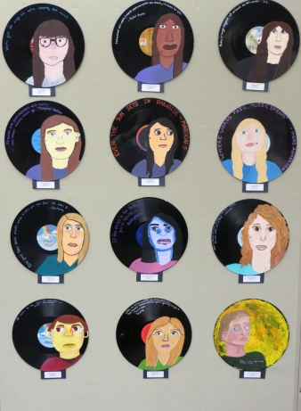 Record Portraits