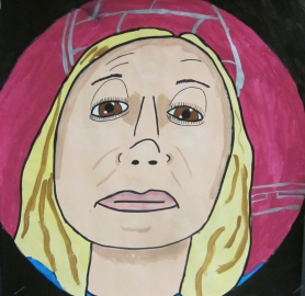 Sphere Portrait 1