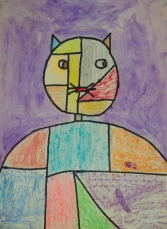 Klee Cat